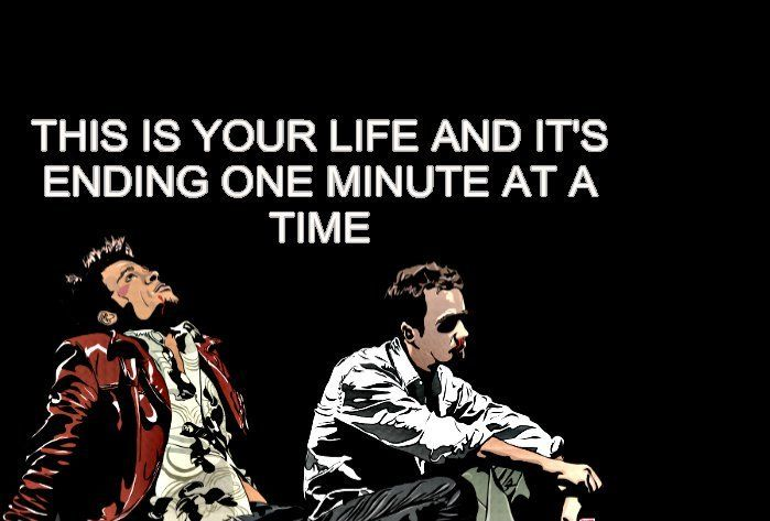 Fight Club Quotes Awesome Fight Club Movie Quotes Movie Quotes Directors Quotes Pinterest