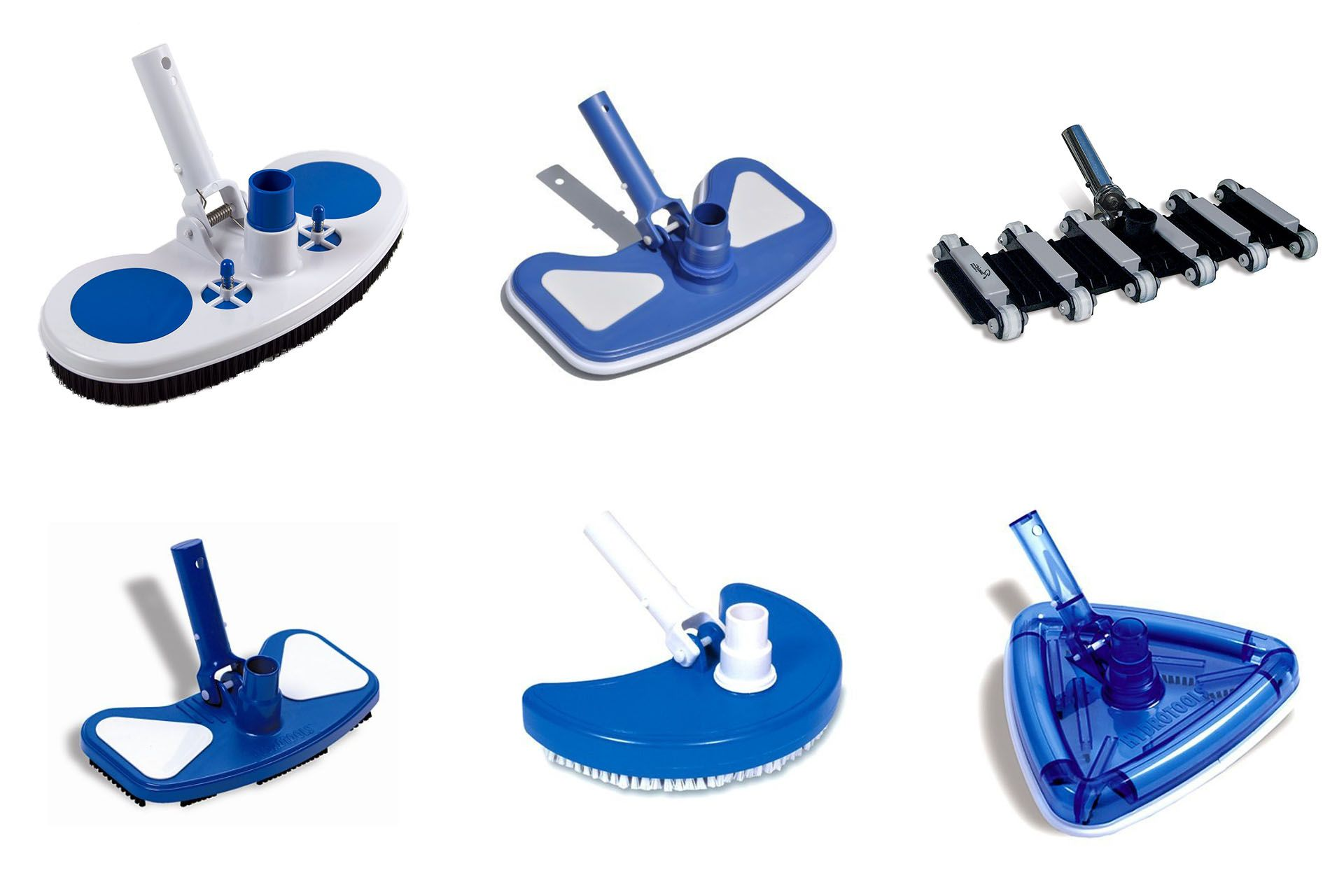 Top 7 Best Pool VACUUM Heads (Manual Vacuum Cleaners