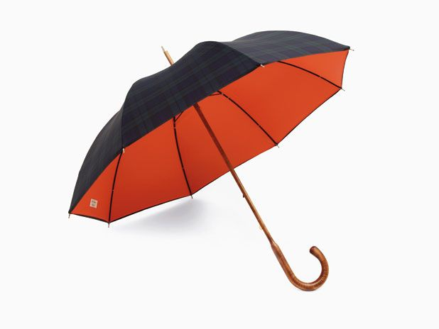Aladdin Rain Bowie-inspired umbrella by London Undercover