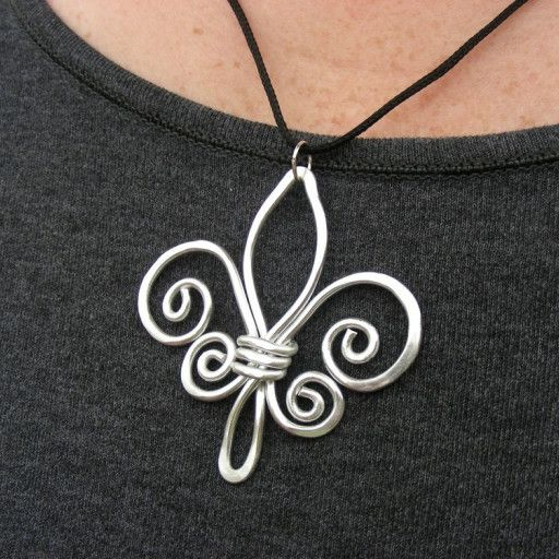 Wire jewelry necklace cerca con google bling pinterest wire jewelry necklace cerca con google aloadofball Images