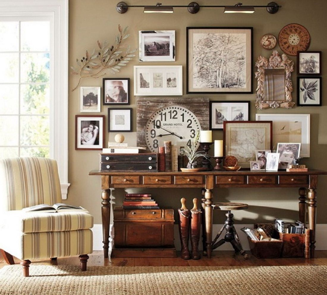 Gorgeous ideas of decorating with vintage home décor my home decor