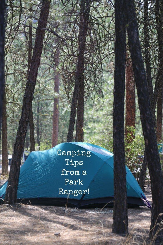 Photo of Camping Essentials and Camping Tips from a Park Ranger – #Camping #CampingTi …