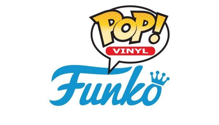 Image result for pop funko logo