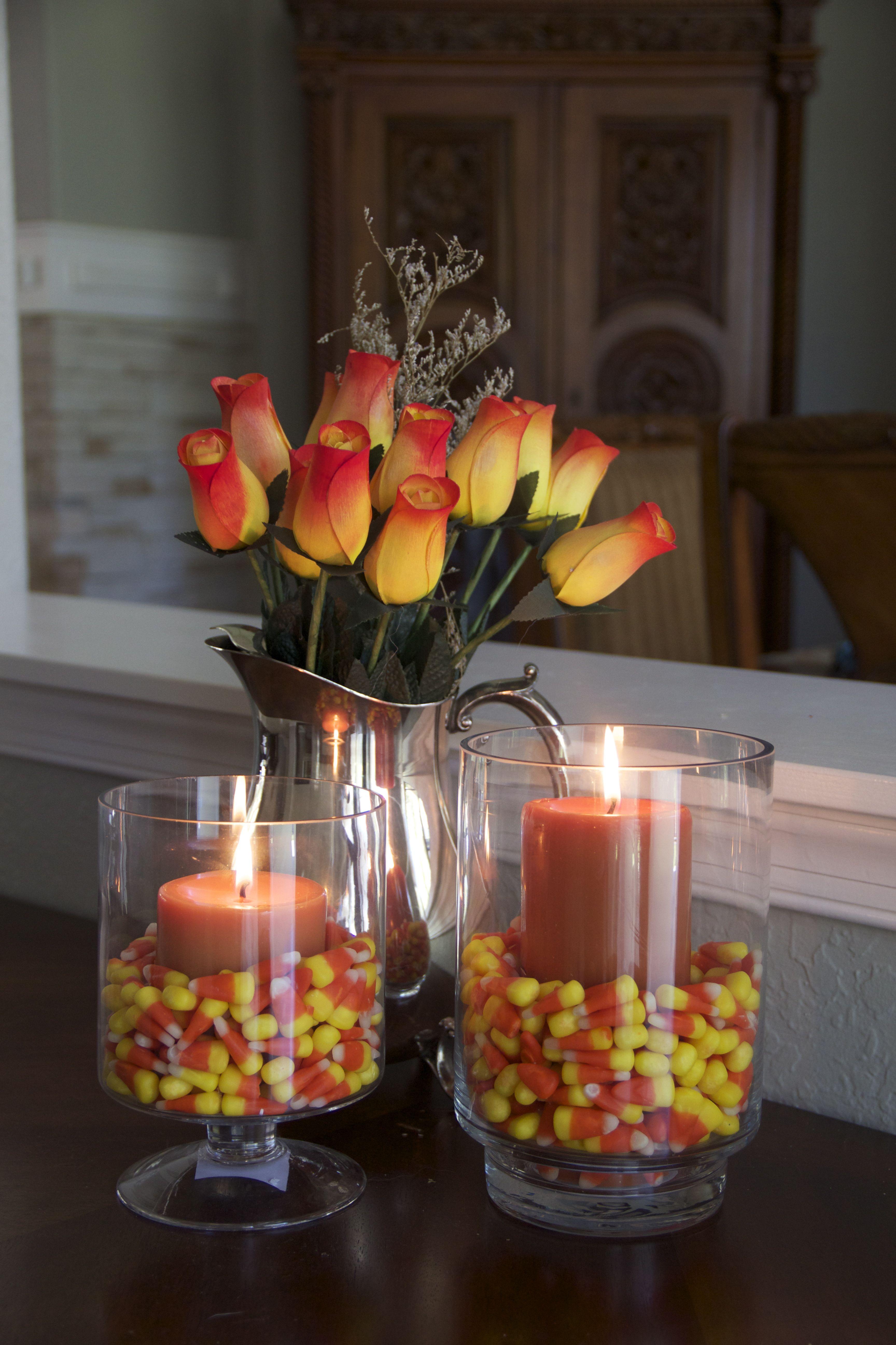 Easy Halloween decorations Pinterest Addict