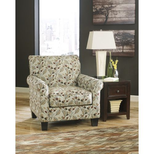 Found it at Wayfair - Dudley Accent Arm Chair