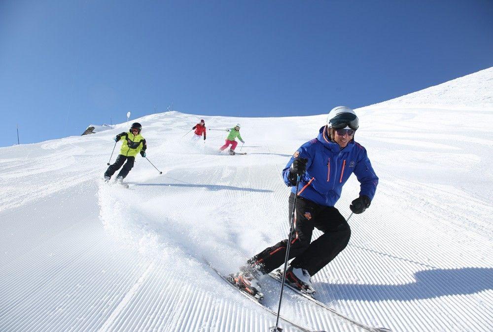 RailwayNews Eurostar ski Eurostar Winter Services to