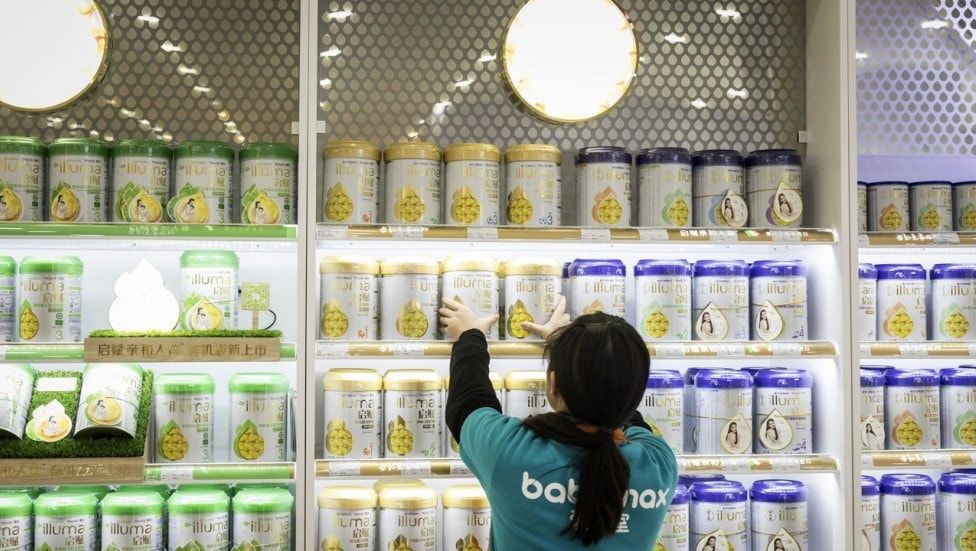All that you know about the best formula milk in japan