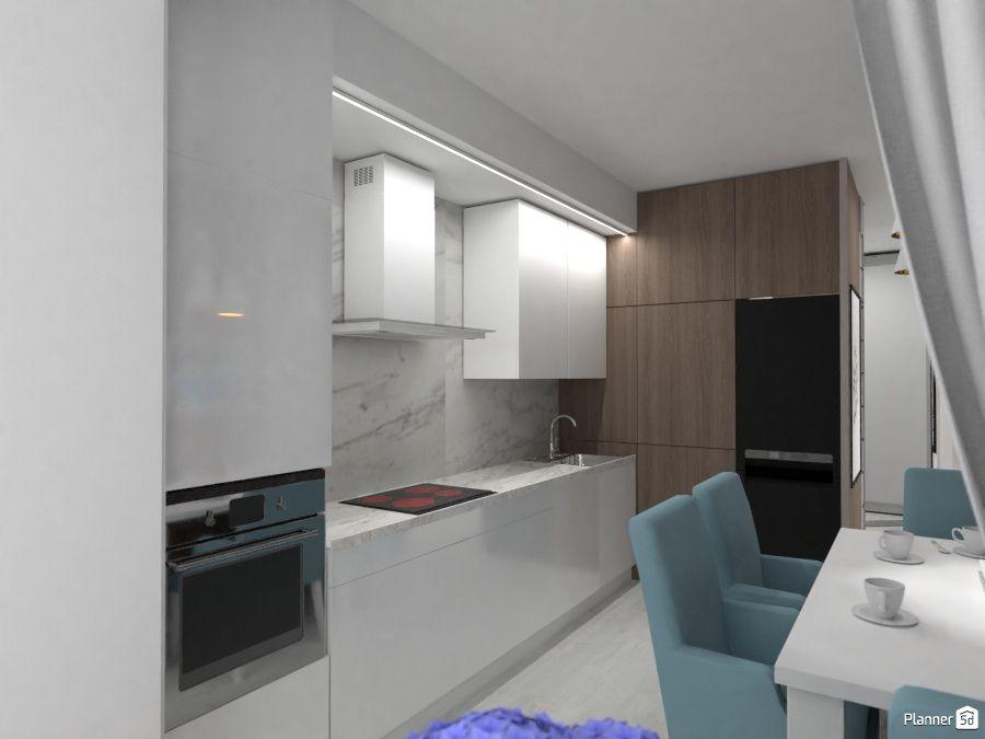 Татьяна Максимова - Снимки - Planner 5D Tiny houses Pinterest