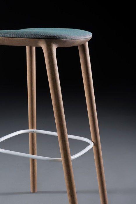 Neva / Bar stools, Regular agency (Croatia)   Restaurant & Bar Product Design Awards