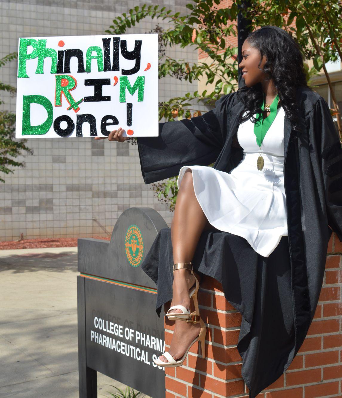 famu pharmacy graduation shoot