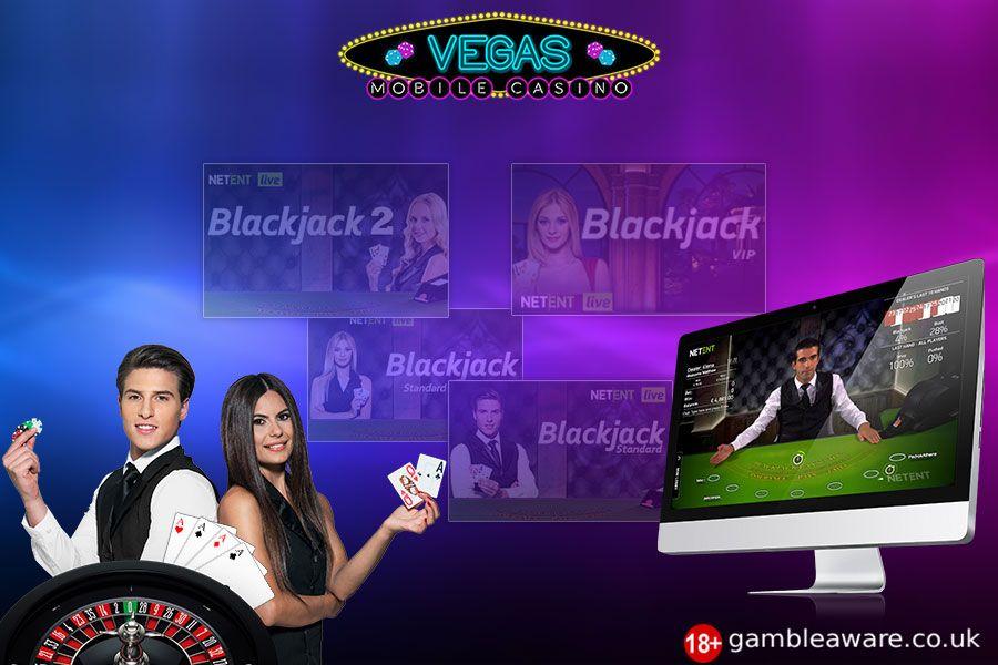 Netent Mobile Casino