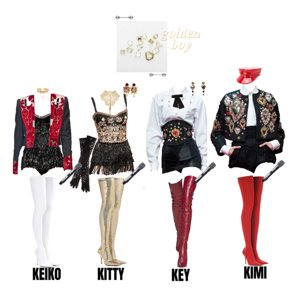 Fashion Set 4k Seoul Music Award Performance Created Via Preformance Outfits Fashion Outfits Kpop Outfits