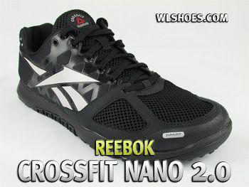 deb40b3f345c7a Reebok CrossFit Nano 2