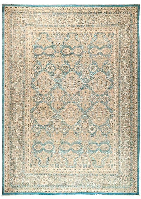 Solo Rugs Ghazni Area Rug 10 X 14 Rugs Area Rugs Solo Rugs