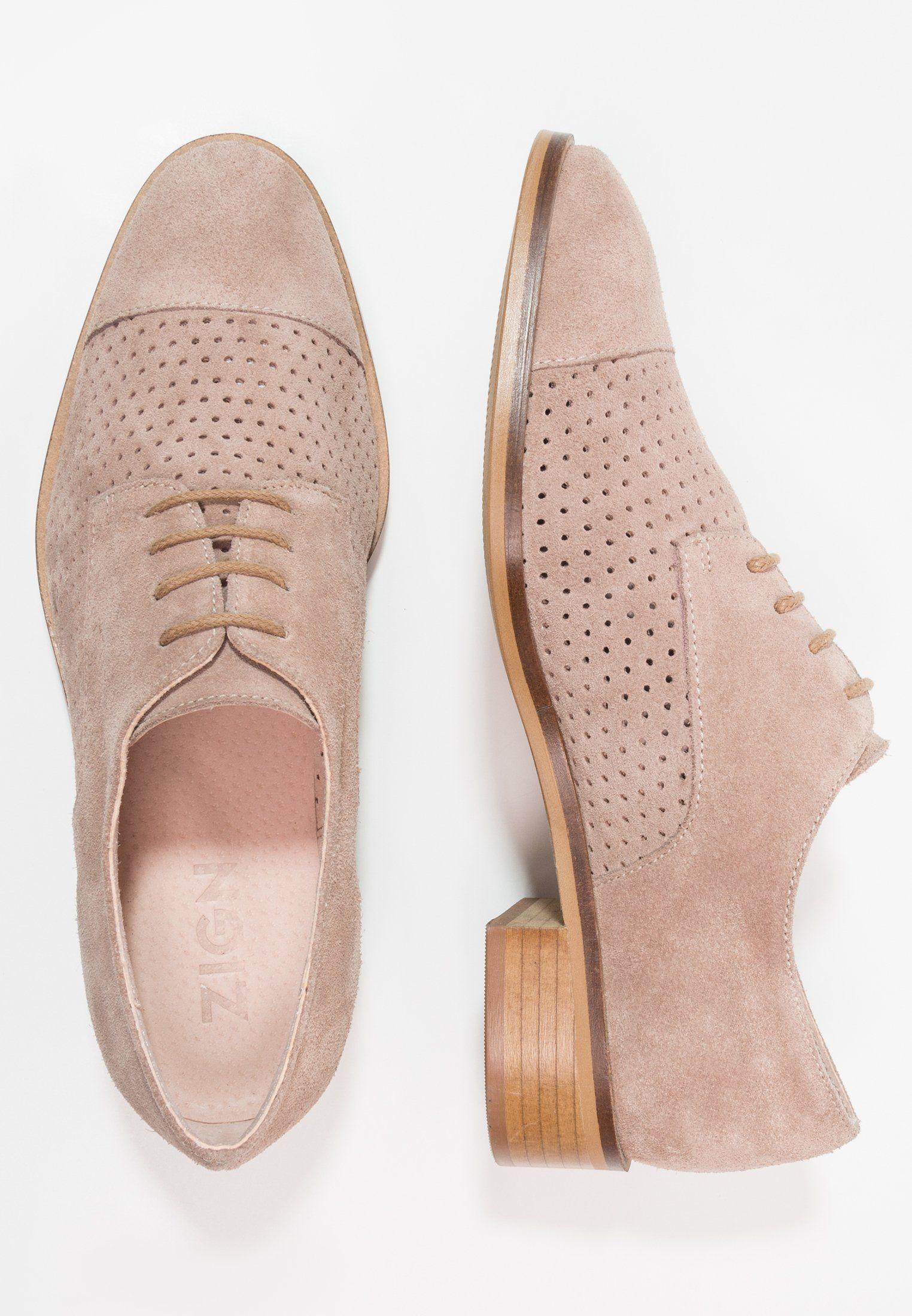 Zign Zapatos de vestir taupe qEjJ1mf8o