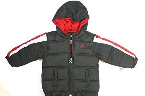 Nike Air Jordan Puffer Bubble Jacket, Youth Large, New - http://airjordankicksretro.com/nike-air-jordan-puffer-bubble-jacket-youth-large-new/