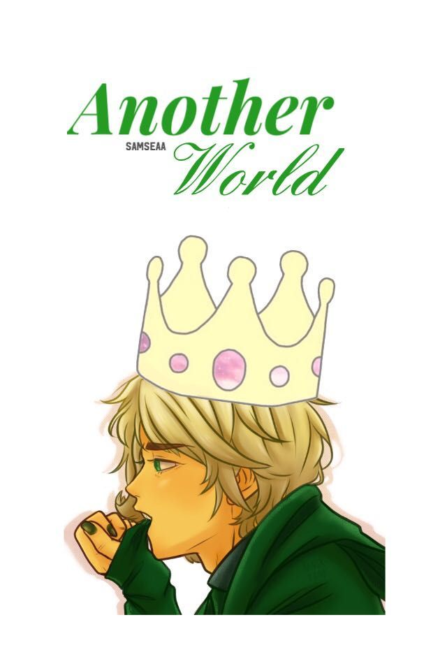 Another World ❧ Lloyd Garmadon X Reader - who's who, and what's