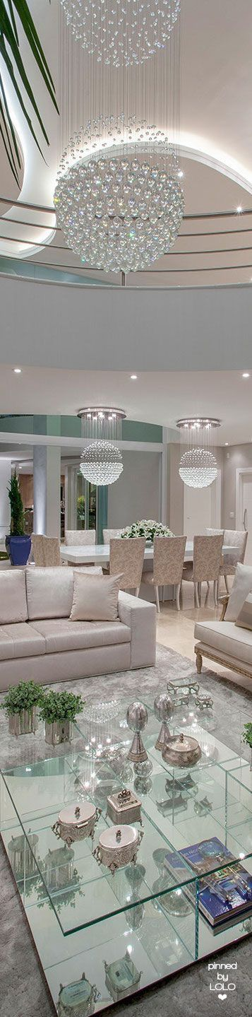 Wohnzimmer Designs, Moderne Wohnzimmer, Beleuchtung, Leuchten, Favoriten,  Einrichten Und Wohnen, Einrichtung, Architektur, Rund Ums Haus