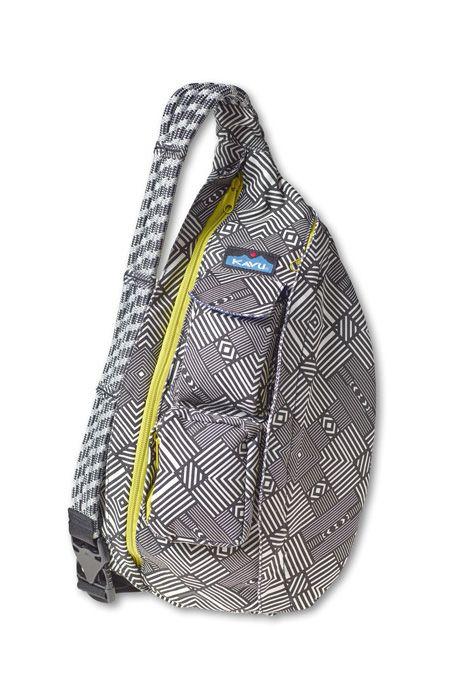 b01ff45c80 Kavu Rope Bag – Stone Maze