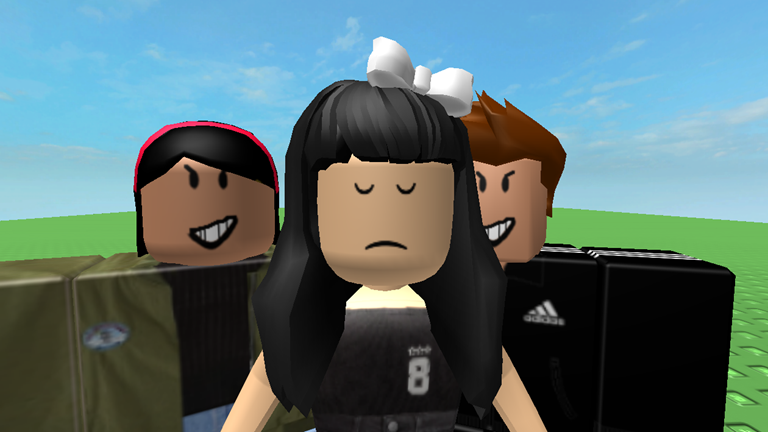 Kavra's Roleplay Area - ROBLOX