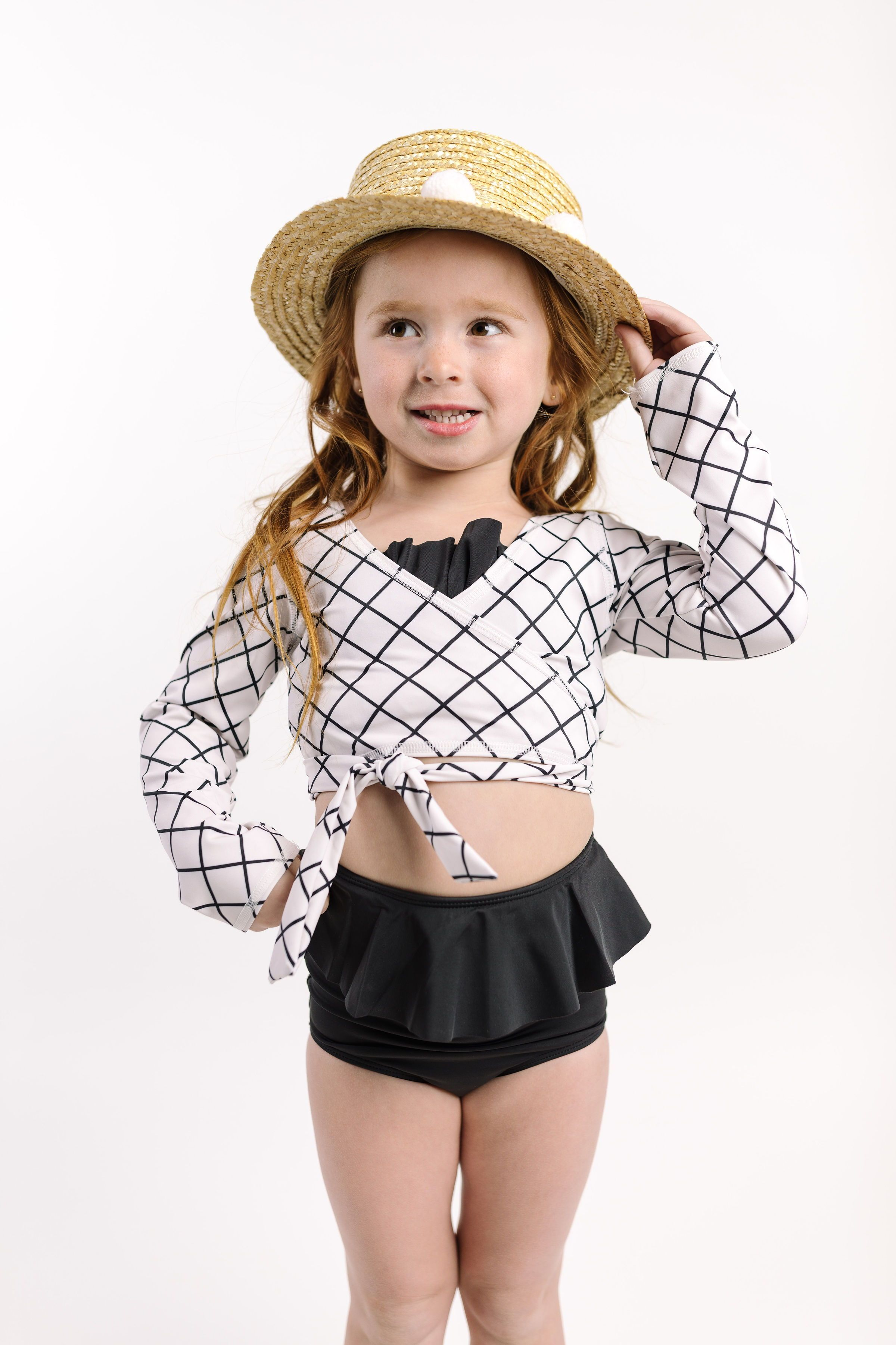 513322daf68 Swimsuit // 2019 swimsuit // 2019 swimsuit trends // Kid's Swimsuits //