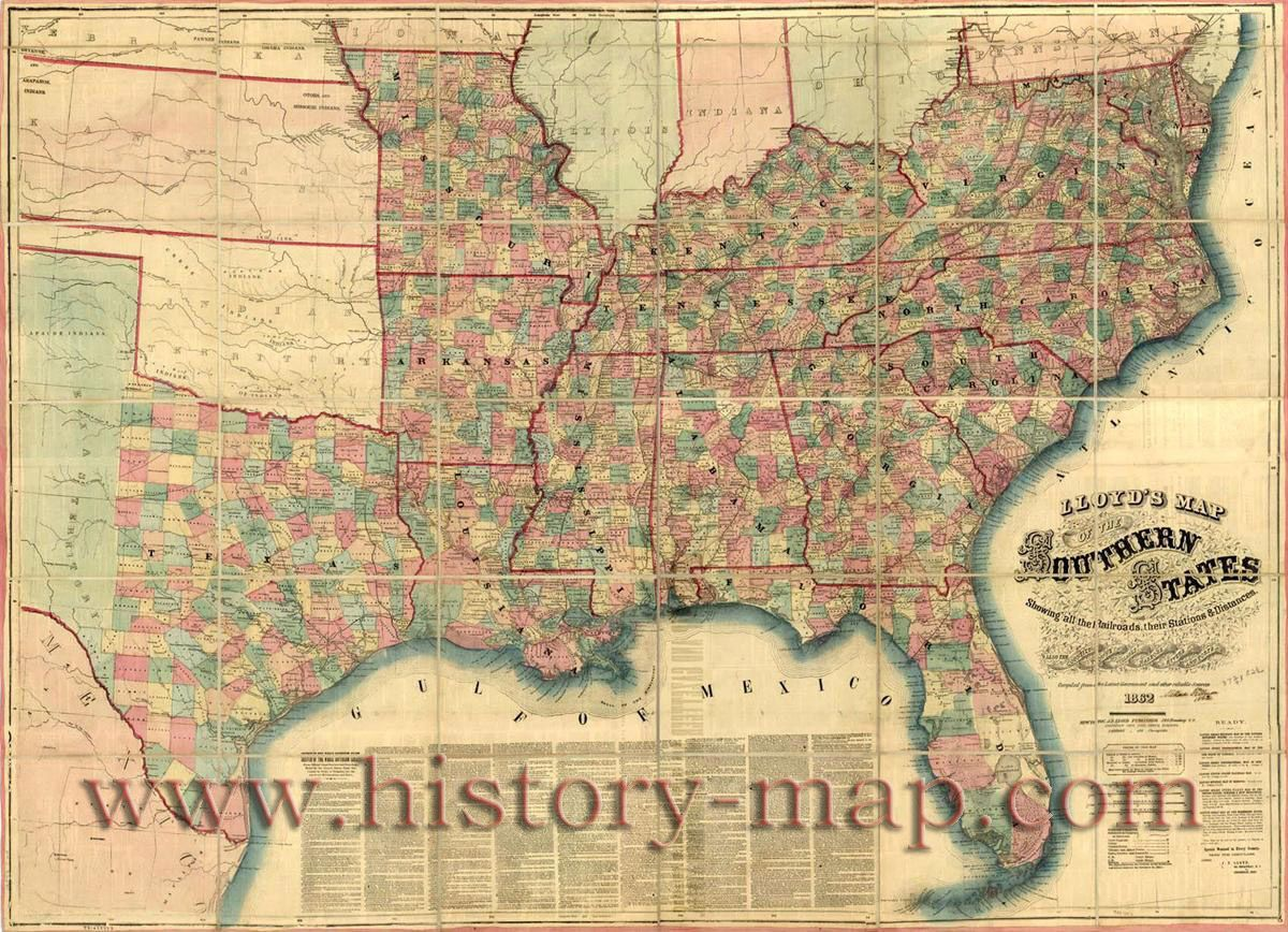 Confederate Map MAPS Pinterest Civil wars American war and