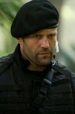 Lee Christmas in 2019 | Jason statham, The expendables ...