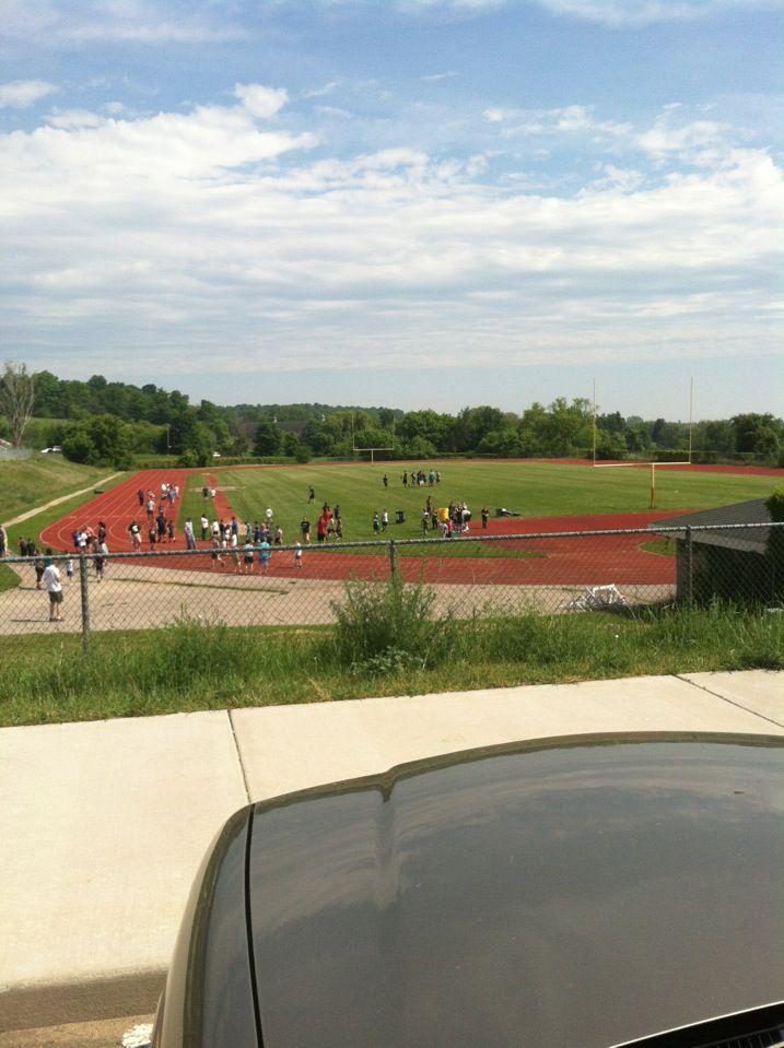 West Middle School in Traverse City, MI
