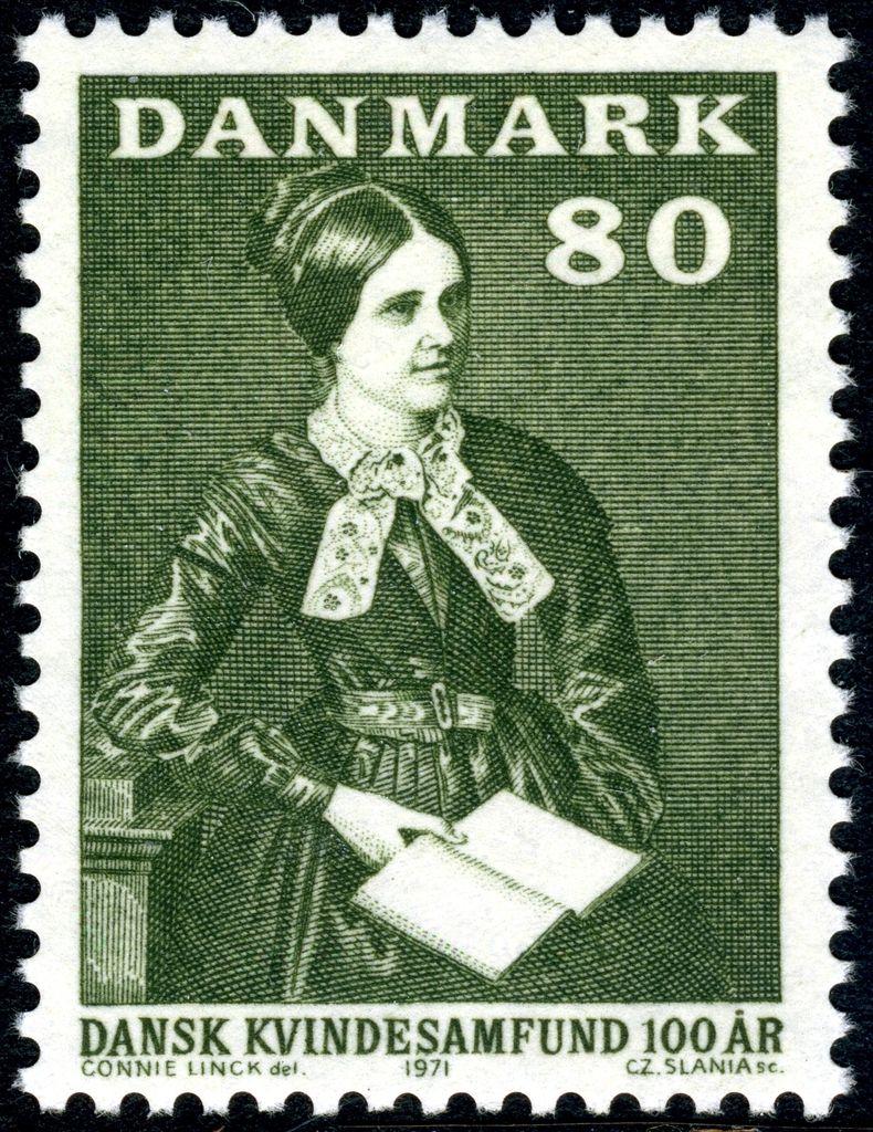 1971 Denmark