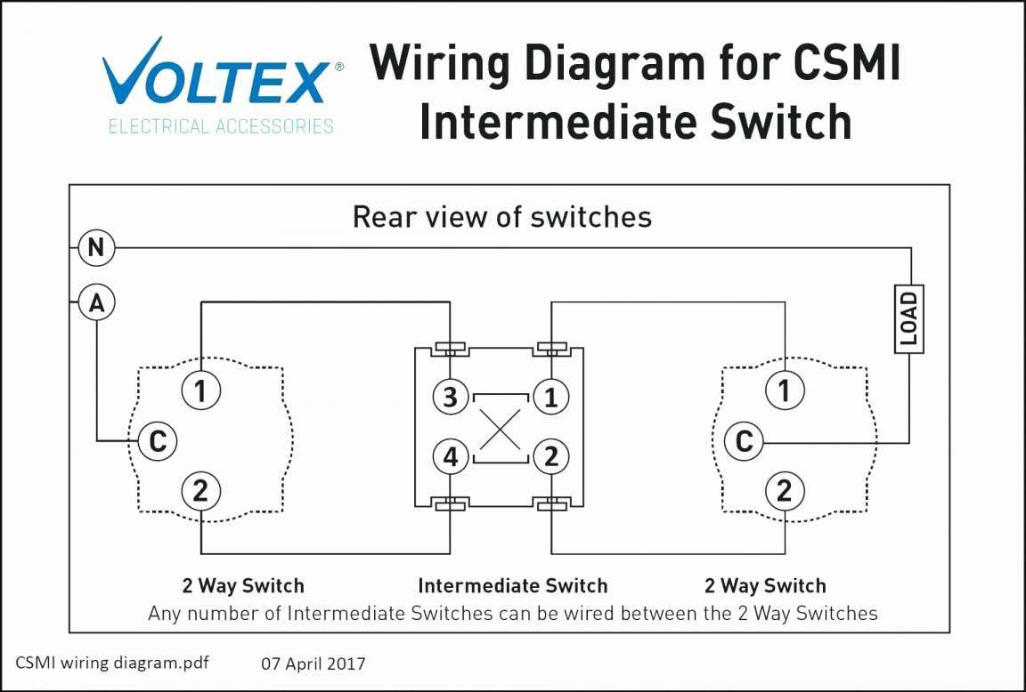 4 Way Switch Wiring Diagram Pdf    Manuals 4 Way Switch