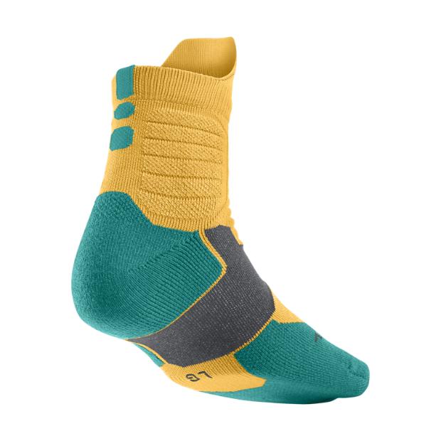Nike The Hyperelite High SocksSocks Basketball Quarter D9YHWE2I