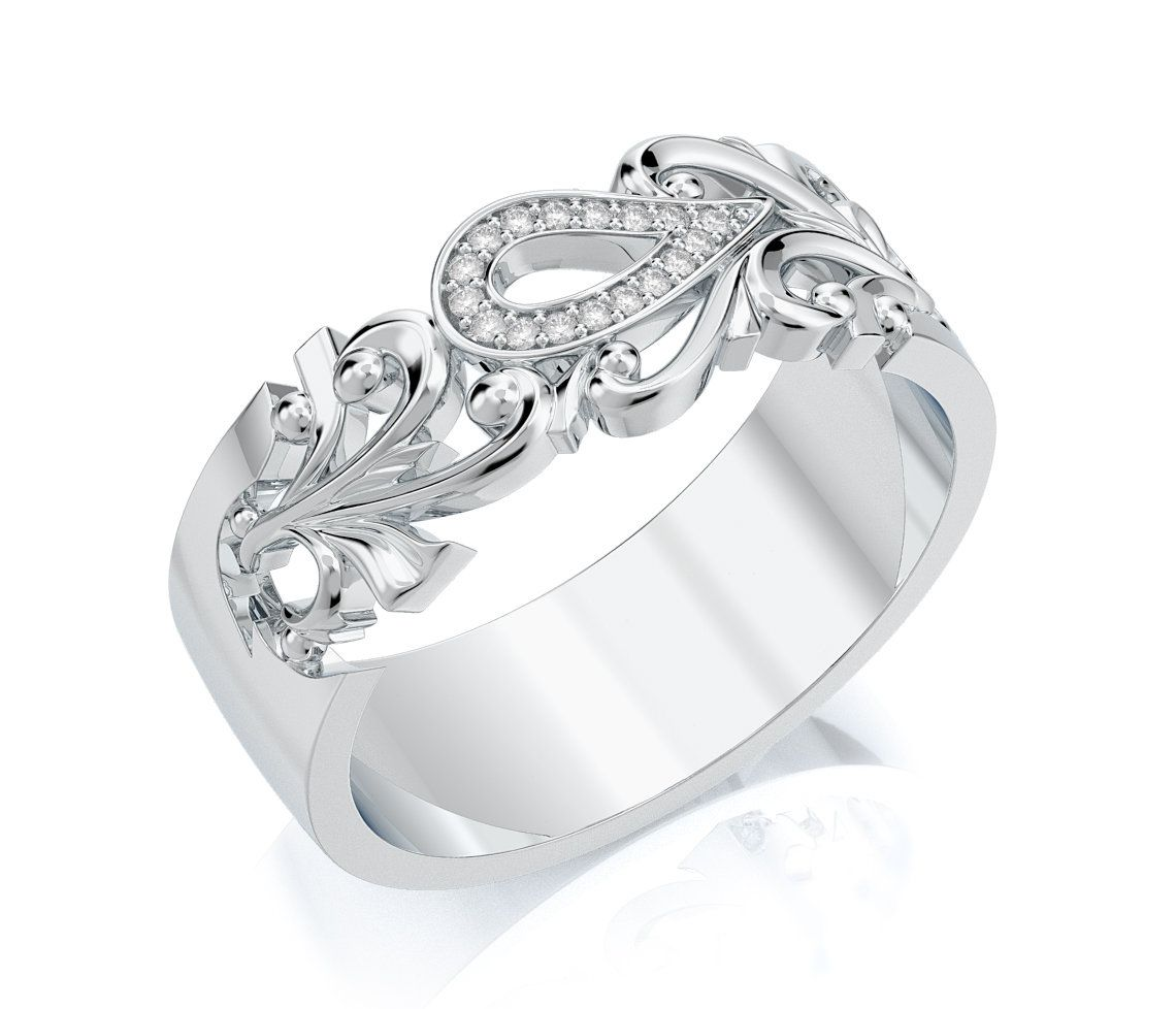 24++ Wedding band styles names information