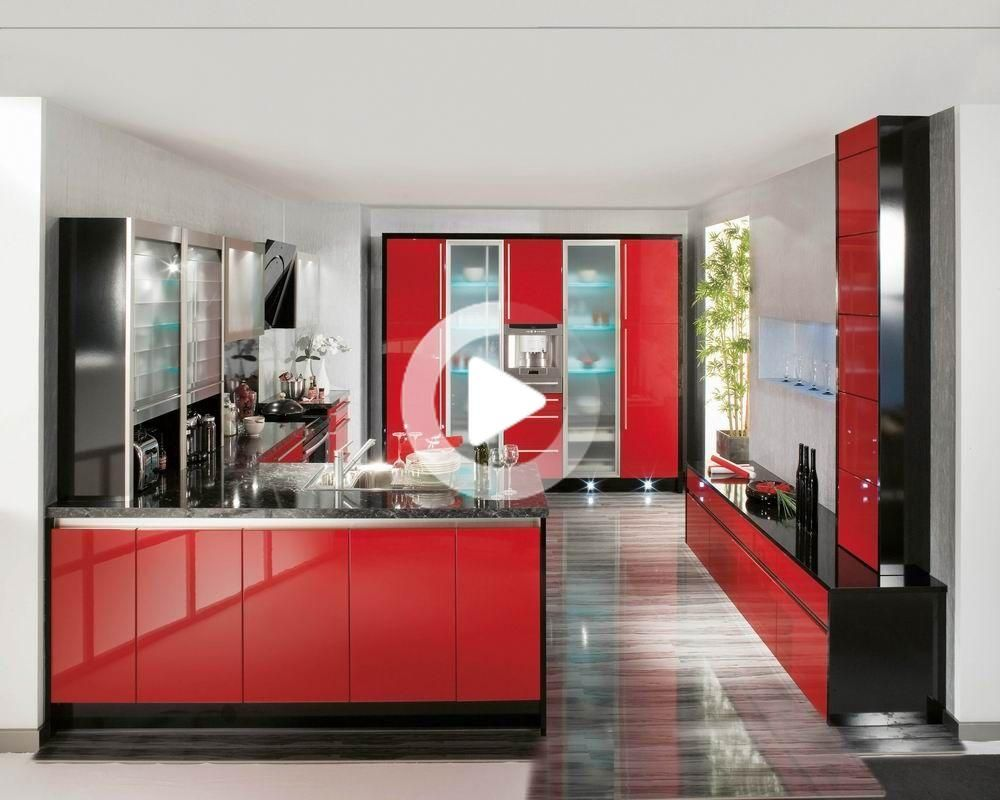 High Gloss Kitchen Cabinets Pros And Cons Google Search In 2020 Gloss Kitchen Cabinets High Gloss Kitchen High Gloss Kitchen Cabinets