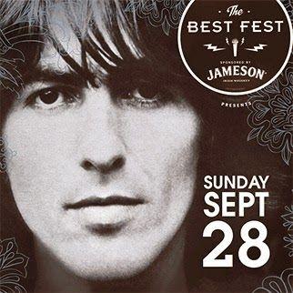 Sgt en Abbey Road: Concierto tributo a George Harrison con The Killer...