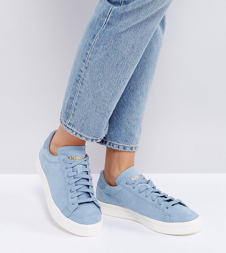 adidas Originals Court Vantage Sneakers
