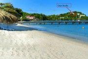 Casa Studio Beau Studio de 40 m2 � 2 minutes � pied de la plage - Location Studio #Martinique #TroisIlets