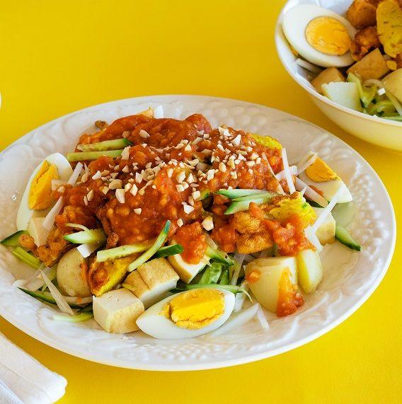 Malaysia Kitchen Malaysian Cuisine Malaysian Food Asian Street Food