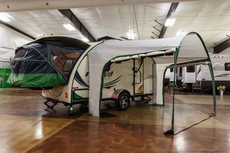 2015 Ultra Lite Slide Out Bunkhouse Travel Trailer Rp176t