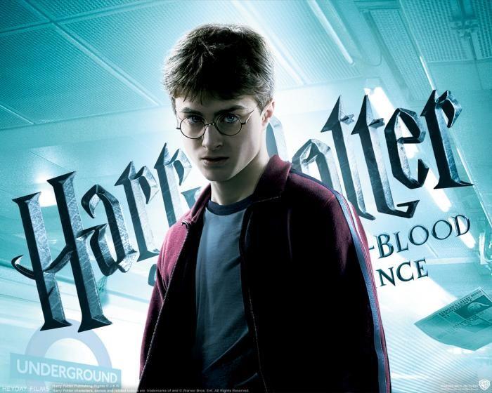 Harry Potter Und Der Halbblutprinz Wallpaper Harry Harry Potter Film Harry Potter Und Der Halbblutprinz Filme