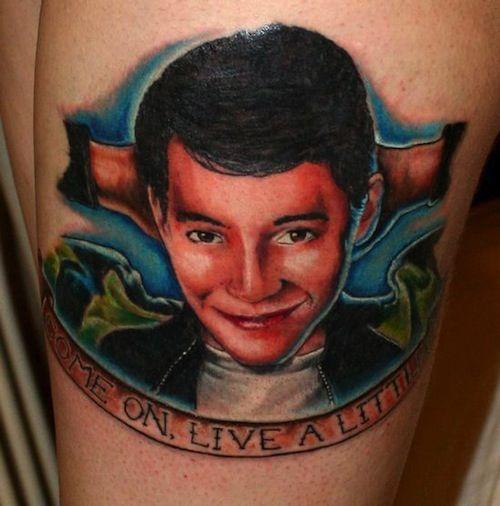 10 Rad 80 S Movie Tattoos Movie Tattoos Tattoos Remember Tattoo
