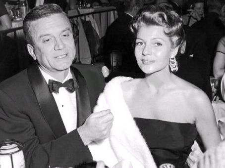 Image result for rita hayworth and james hill