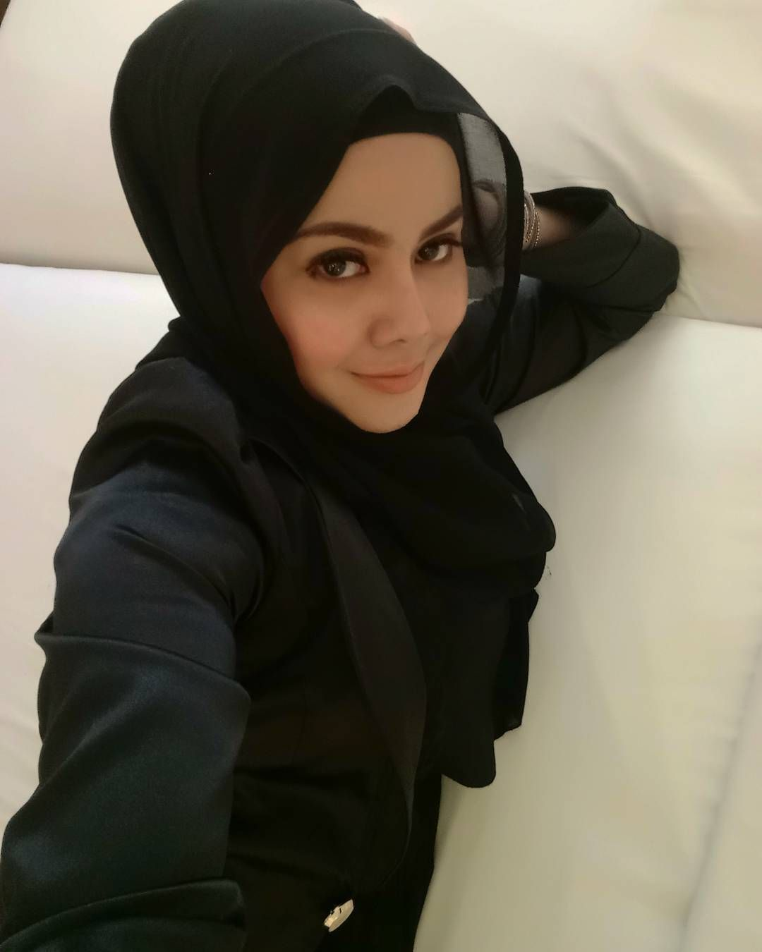 Hijab hot pic opinion you