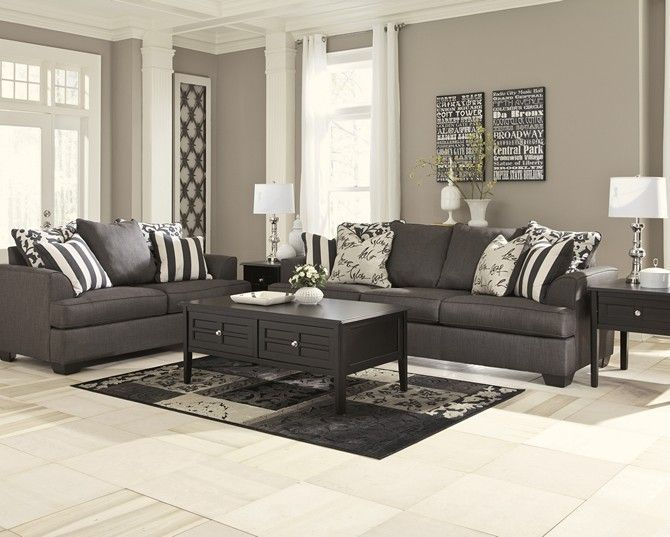 living room furniture ideas homedesignbiz  charcoal