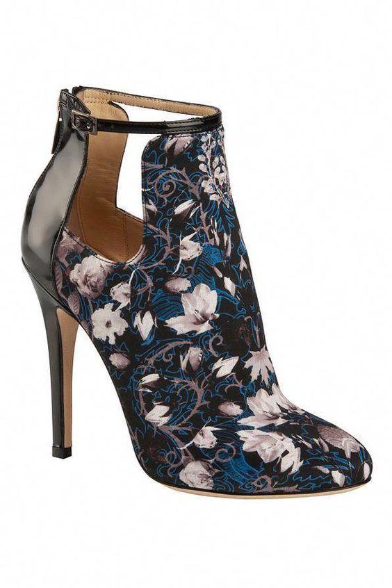 46 Stiefeletten für Ihren perfekten Look in diesem Sommer   - Shoes Control Blog -