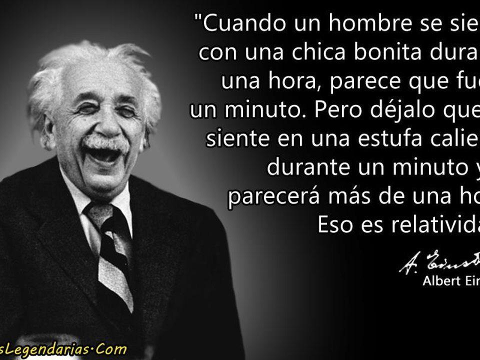29 Frases de Albert Einstein, Un grande - Taringa!   De