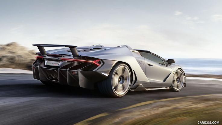 Nice Lamborghini 2017: 2017 Lamborghini Centenario Roadster Wallpaper... Car24 - World Bayers Check more at http://car24.top/2017/2017/03/30/lamborghini-2017-2017-lamborghini-centenario-roadster-wallpaper-car24-world-bayers-2/