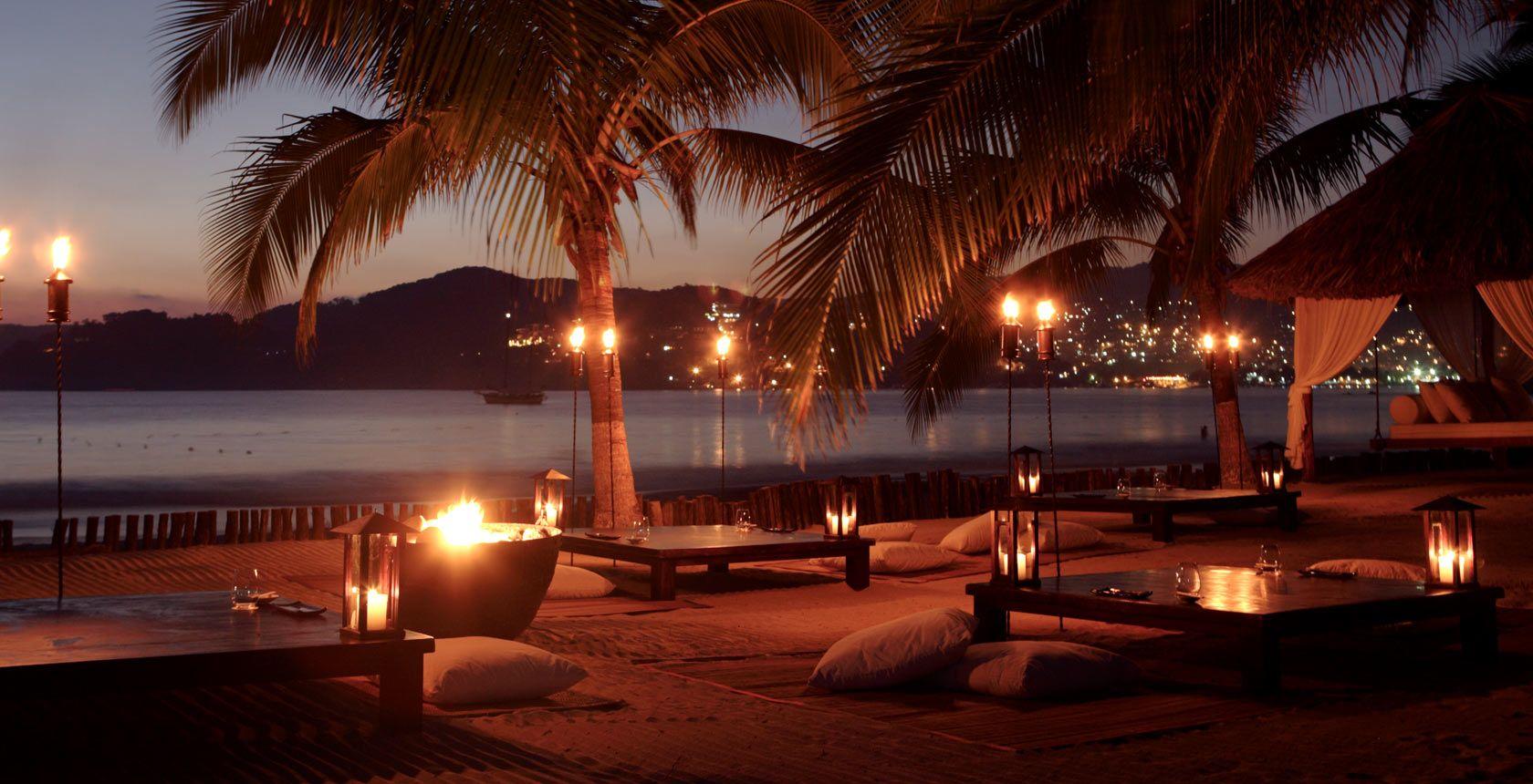 zihuatanejo villas | luxury mexico resort | viceroy zihuatanejo