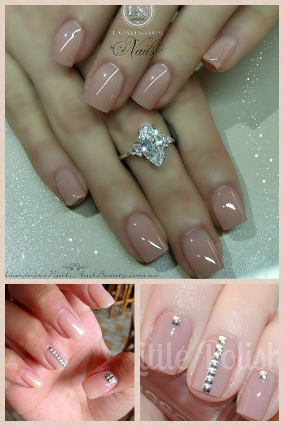 light pink | {Nail ART} | Pinterest