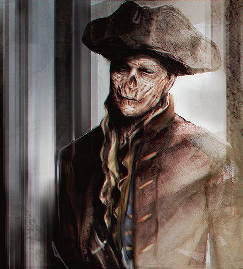 John Hancock Fallout 4
