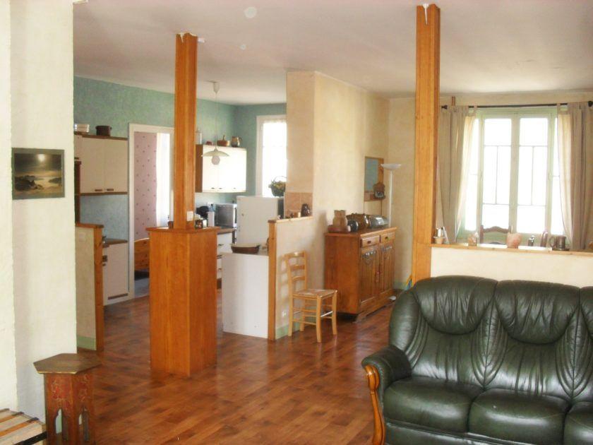 80m2 Lumineux Calme Dans Maison Individuelle Entree Independante Entierement Equipe Meuble De Tourisme Classe Appartement Meuble Meuble Idee Chambre